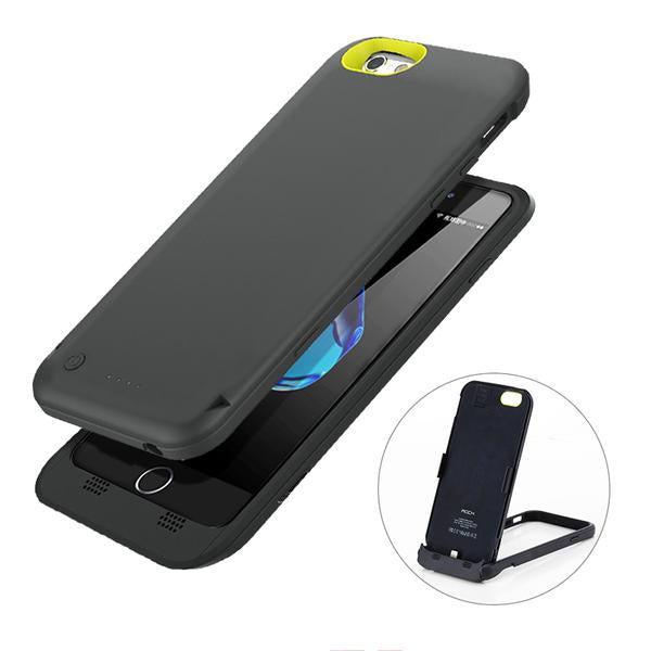 Stand  For iPhone Powerbank