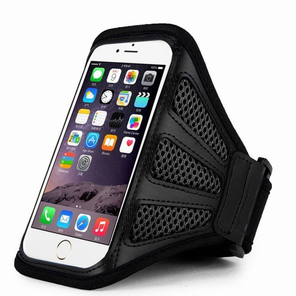 Running Arm Band For Iphone And Samsung