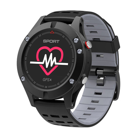 F5 SportsSmart Watch