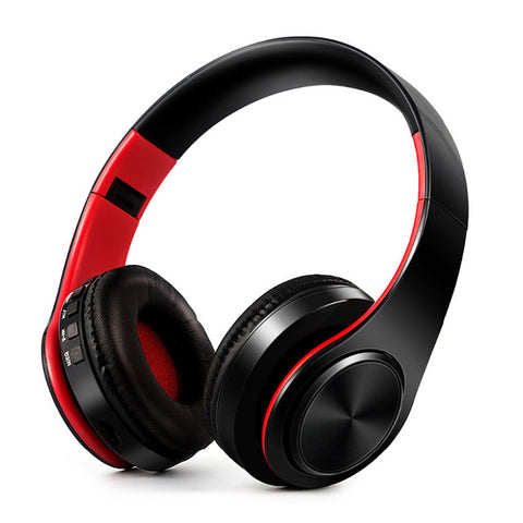 HIFI  Bluetooth Headphone