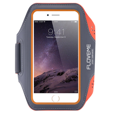 Waterproof Sport Armband For iPhone and Samsung
