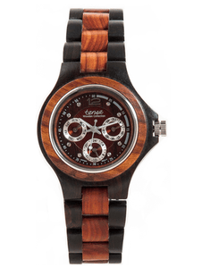 Tense Northwest G4300DS Wooden Watch