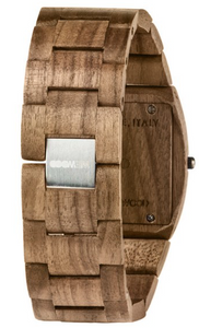 WeWood Jupiter RS Nut Wooden Watch