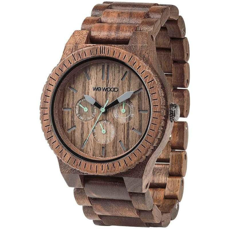 WeWood Kappa Nut Wooden Watch