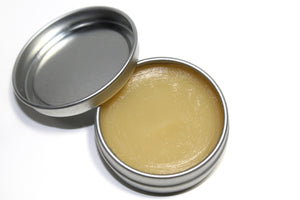 CBD Hemp Salve with 400mg of CBD Zero THC Lavender Scent - 2 oz - ComBineD CBD, Salve