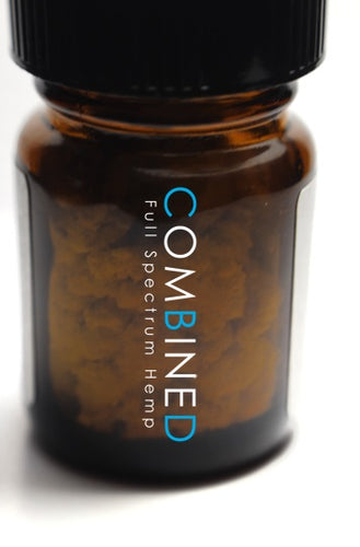 Coming Soon! Water Soluble Powder - ComBineD CBD, Water Soluble