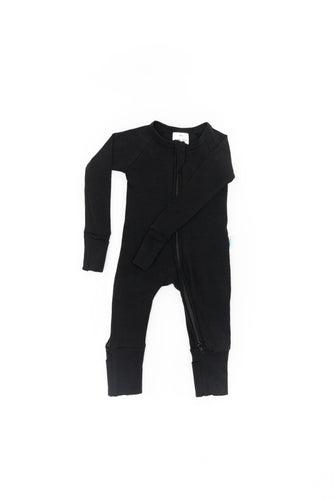 Organic Cotton Sleeper/Romper