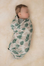 100% Organic Cotton Swaddle