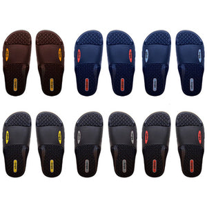 Wholesale Boy's Comfort Sport Slides (1 Case)