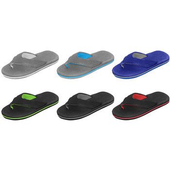 Wholesale Boy's Sandals (1 Case)