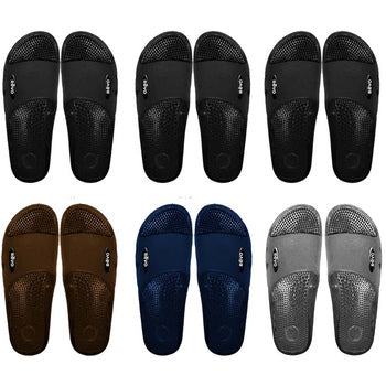 Wholesale Men's Sport Slides (1 Case)