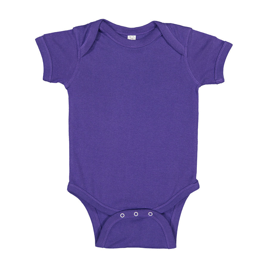 Custom Onesie Purple Venice Series