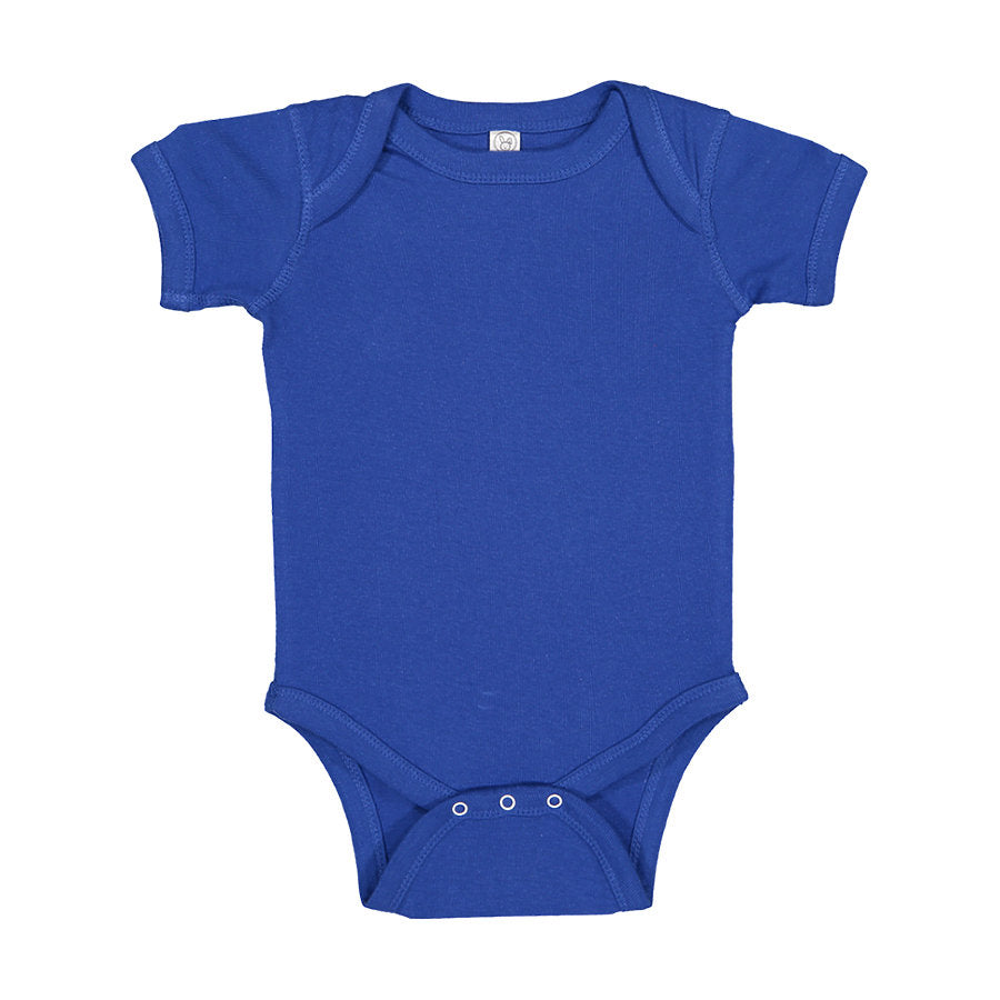 Custom Onesie Blue Venice Series