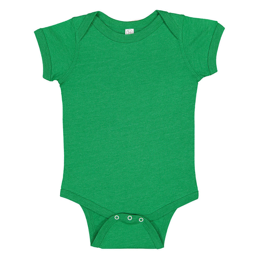 Custom Onesie Green Venice Series