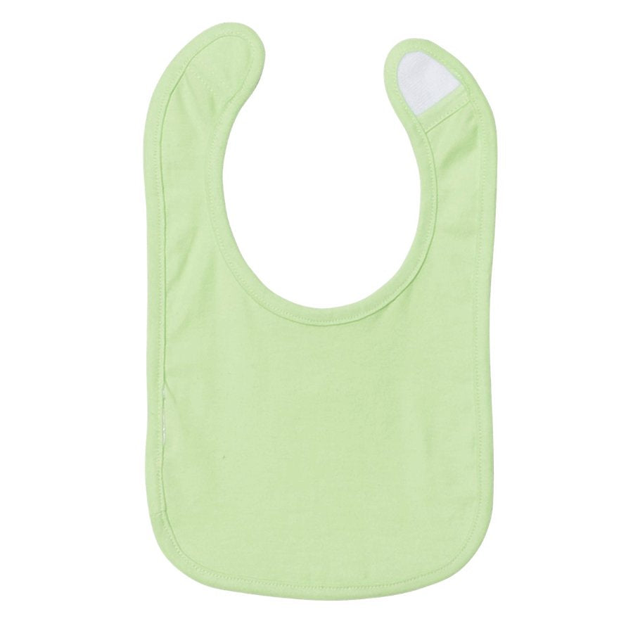 Custom Bib Green Venice Series