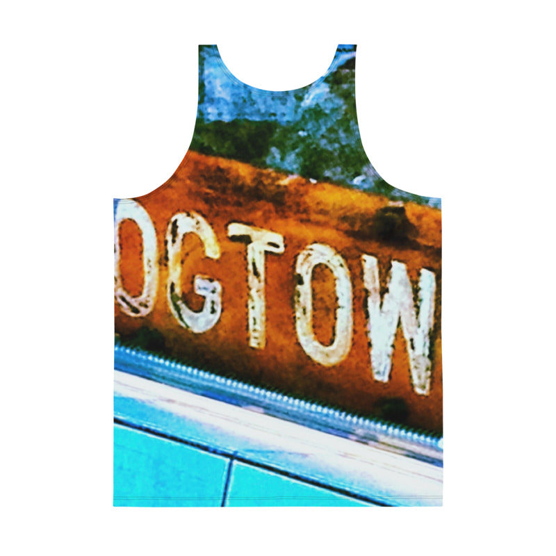 Dogtown Coverup