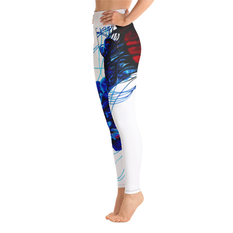 HERO HIGH RISE YOGA PANTS
