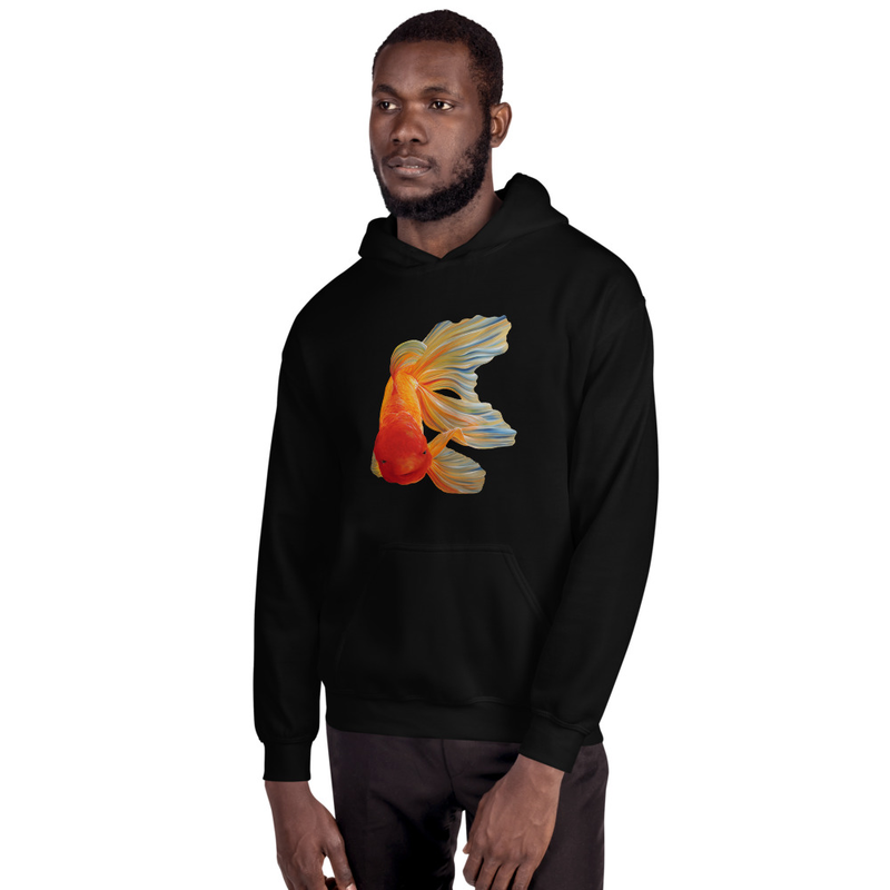 Parakrama Courage Men's Hoodie