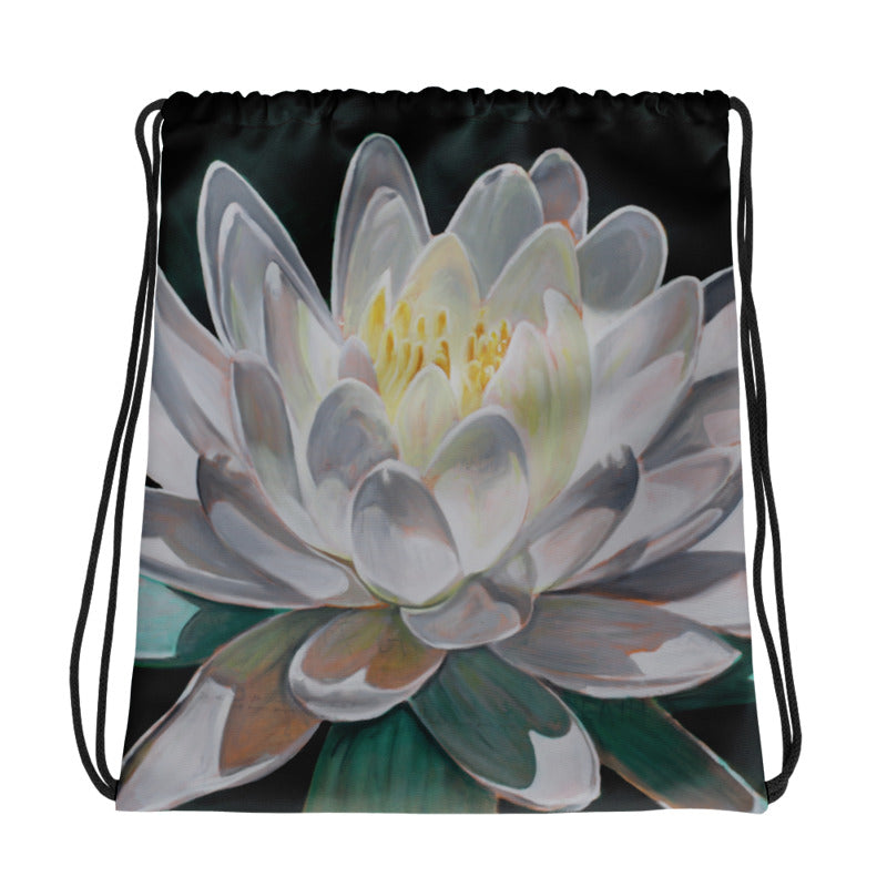 Parakrama Nature Drawstring Bag