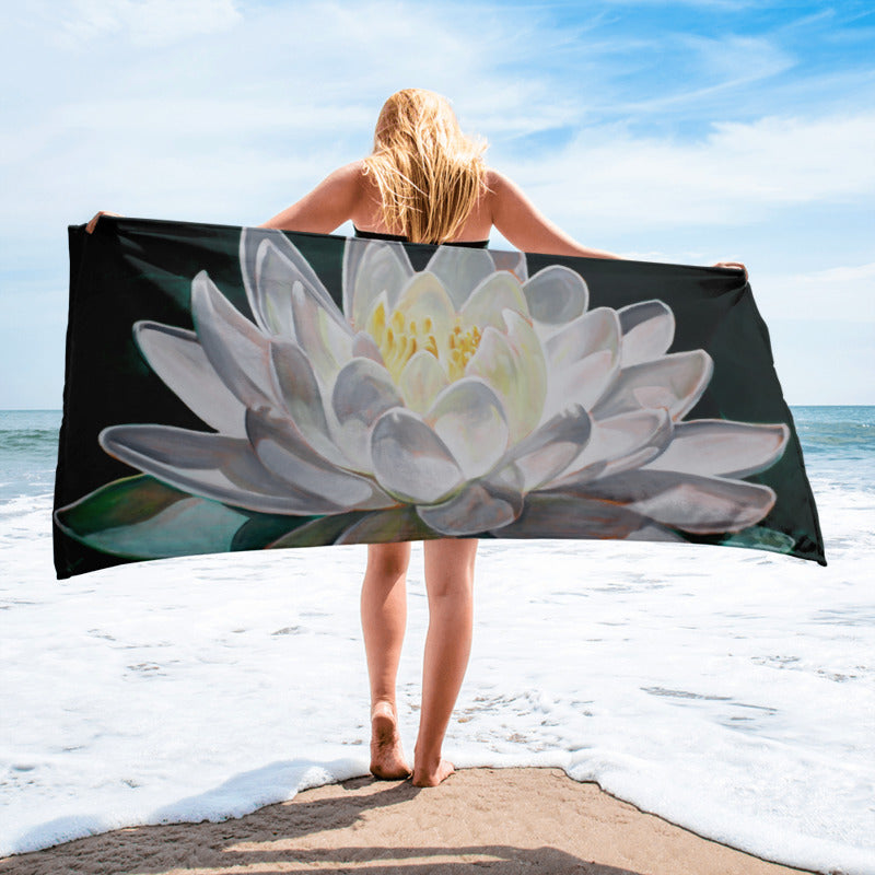 Parakrama Nature Towel
