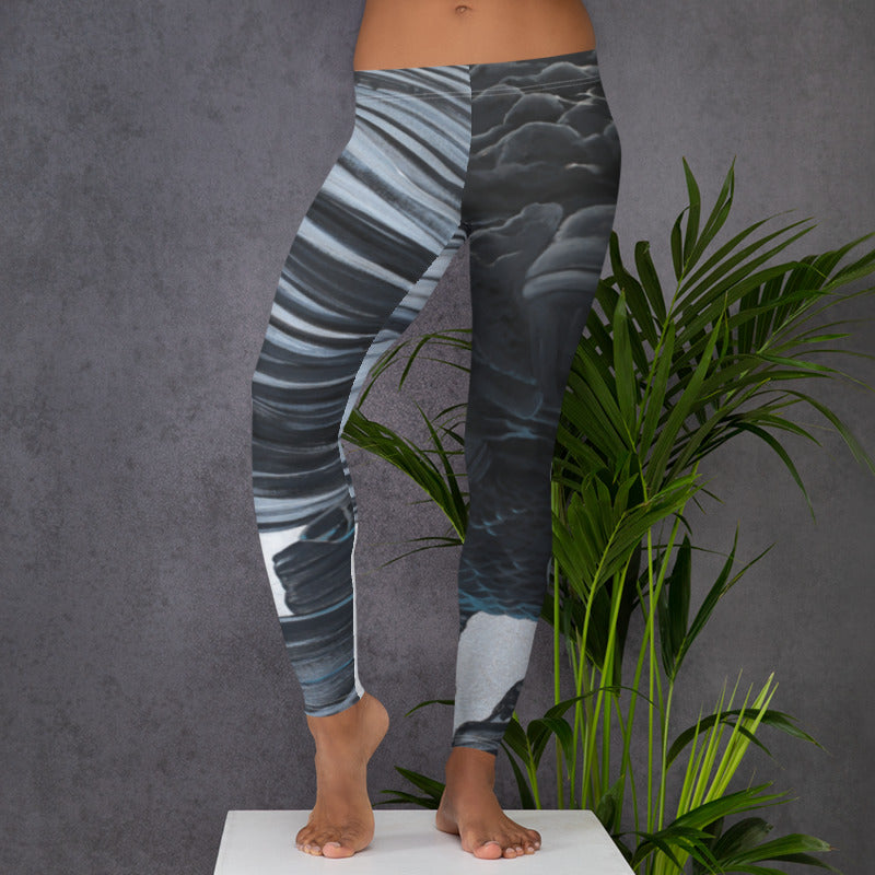Rama Delight Low Rise Yoga Pants