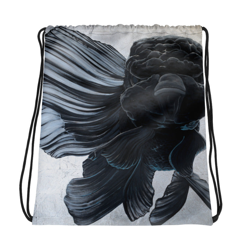 Rama Drawstring Bag