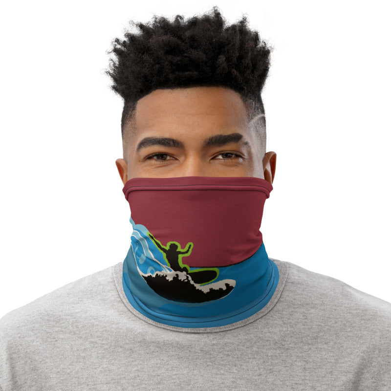Surfs Up wrapMask