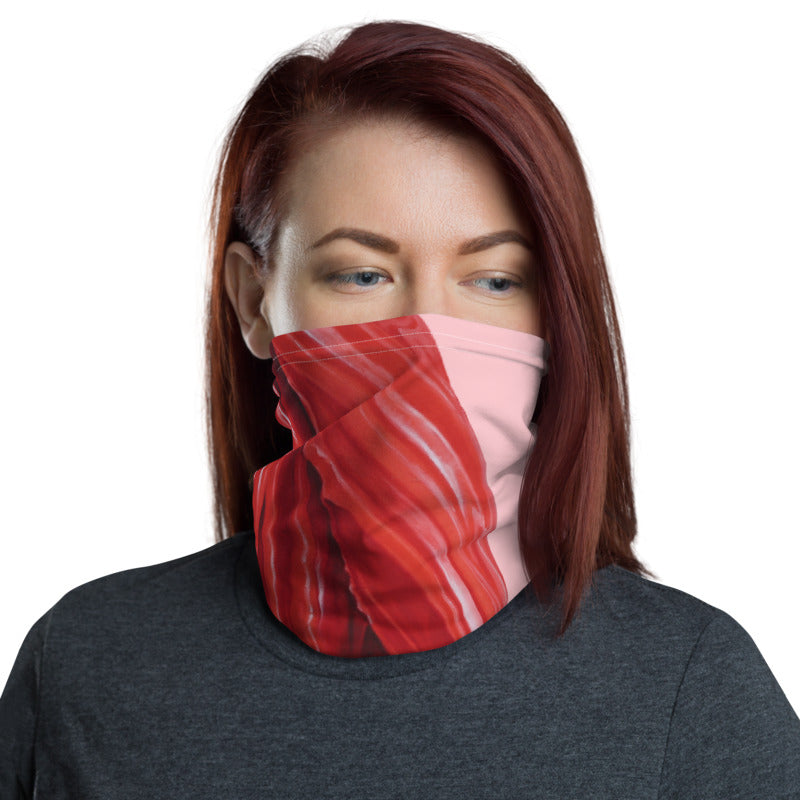 Twisters pink wrapMask