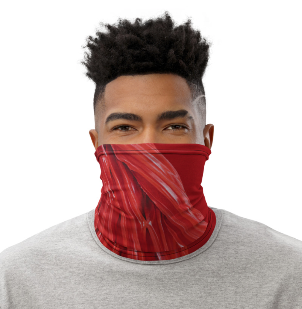 Twisters wrapMask