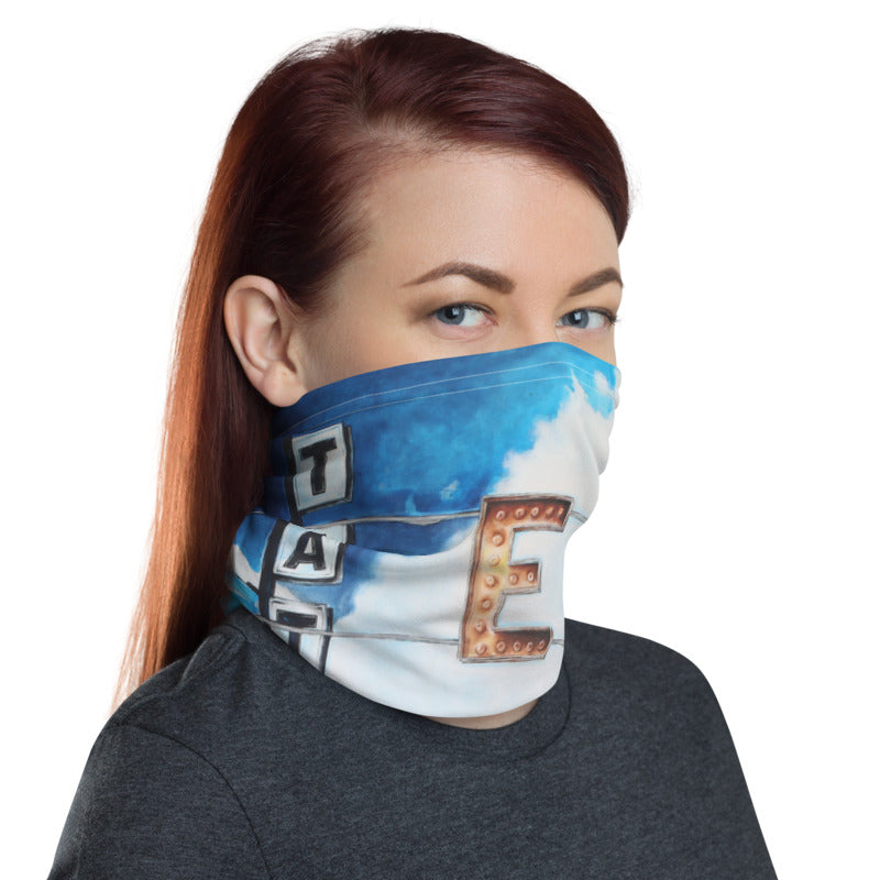 Windward and Pacific wrapMask