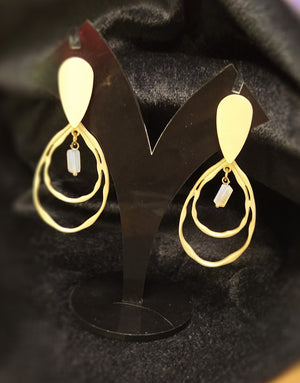 Femi Drop Earrings