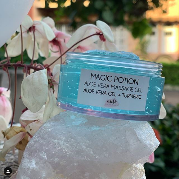 Magic Potion- Massage gel