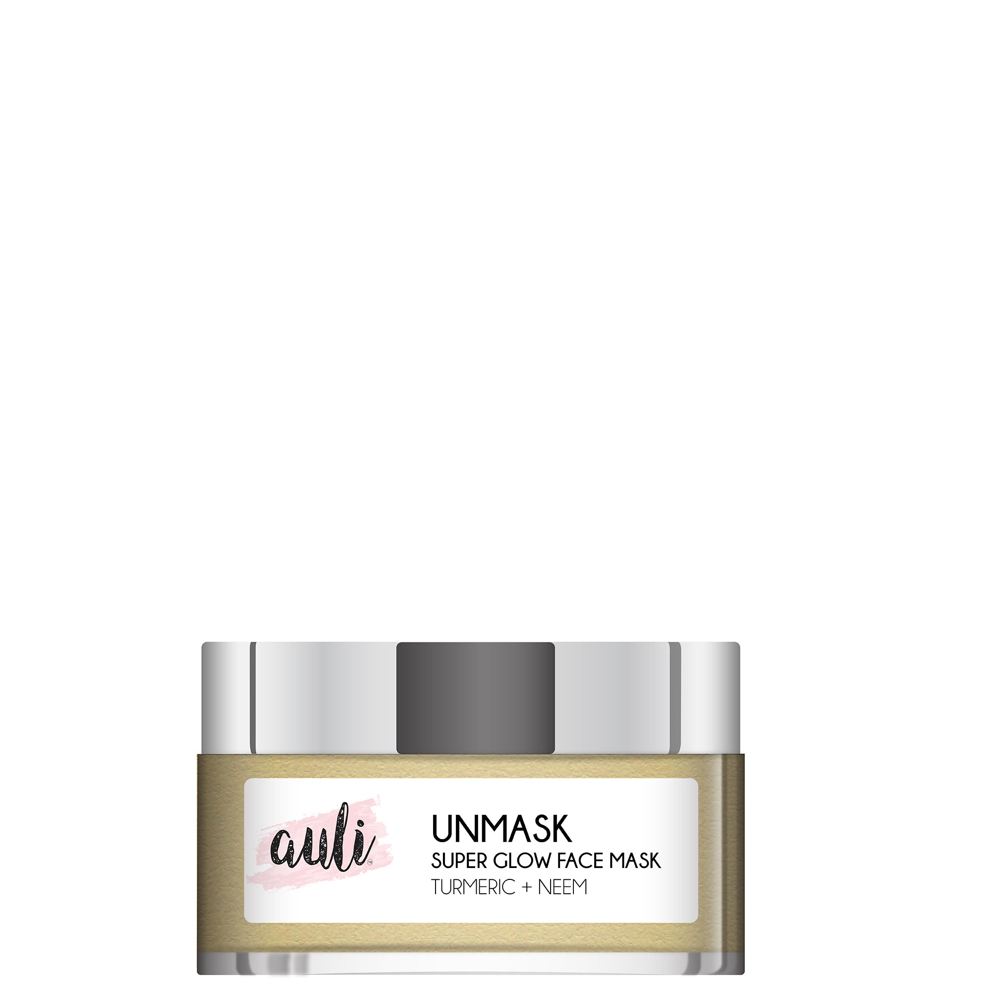 Unmask- Face Pack