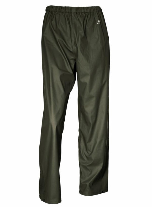 Elka Dry Zone PU Rain Trousers 022400
