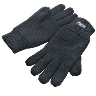 RESULT THINSULATE GLOVES
