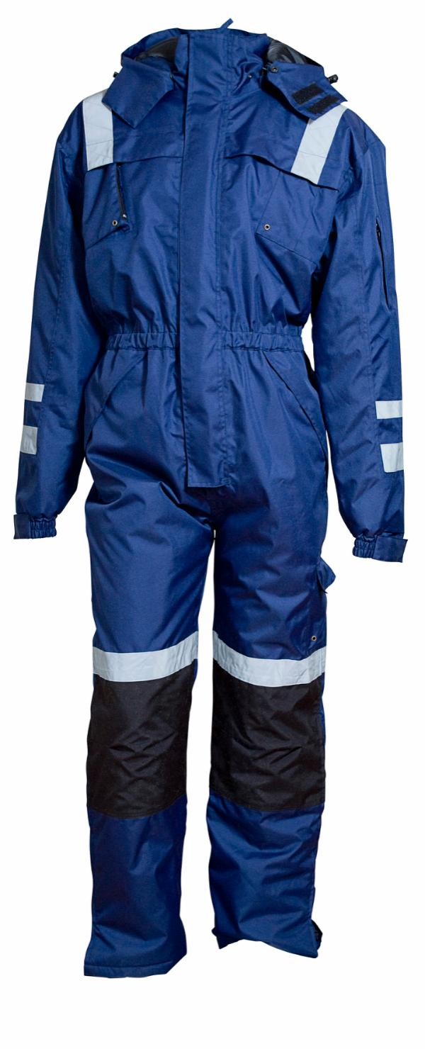 Elka Working Extreme Thermal Coverall 088002
