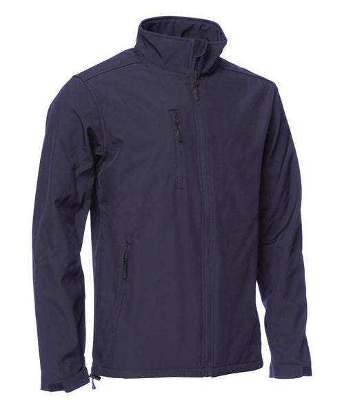 Elka Edge Soft Shell jacket