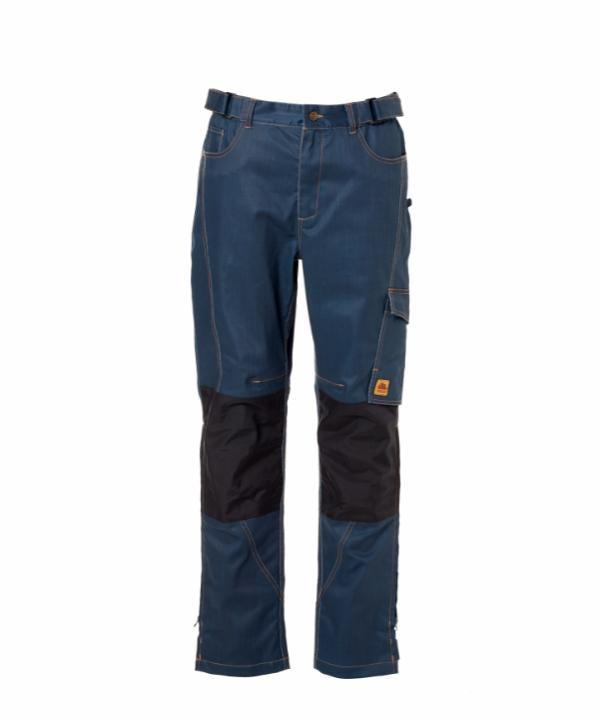 Elka Workwear Denim Trousers