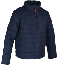 Load image into Gallery viewer, LMA Workwear Vent Quilted Jacket