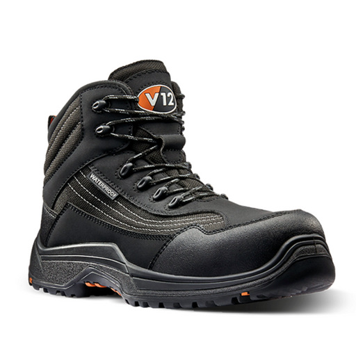 V12 Footwear V1501.01 CAIMAN IGS Waterproof Safety Hiker Boot
