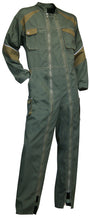 Load image into Gallery viewer, LMA Workwear Fourche Two Tone Double Zip Coverall