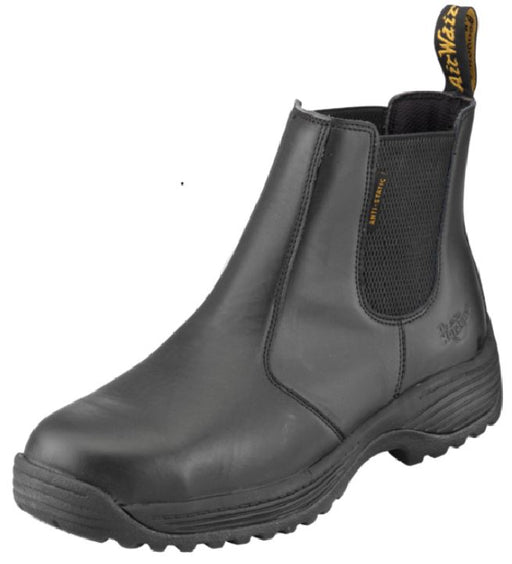 Dr Martens 770SM Black Dealer Boot