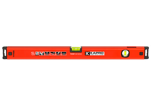 Kapro 789 Genesis Aluminium Box Spirit Level