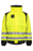 LYNGSOE WINDFARM RAIN WEAR HI VIS JACKET