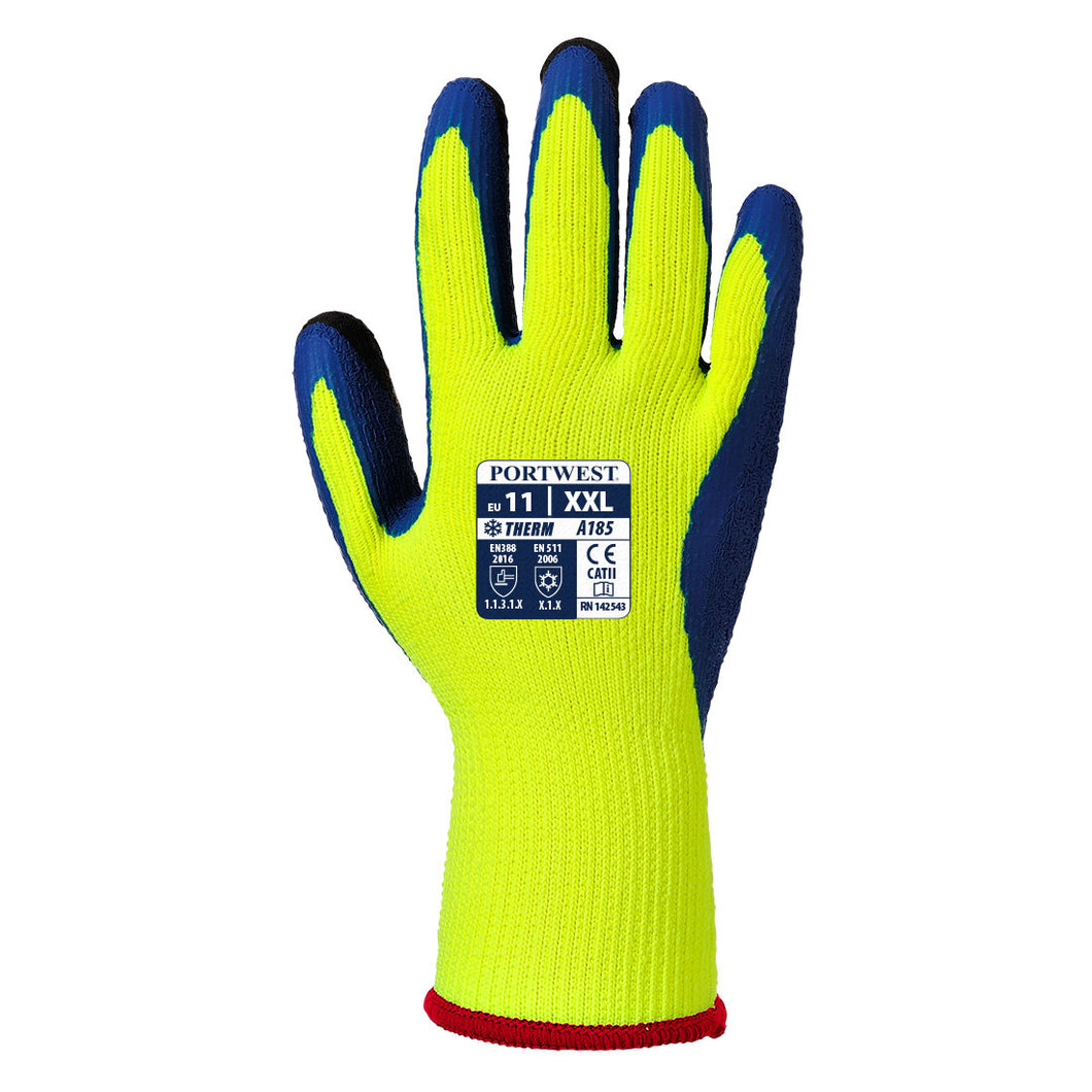 Portwest Duo-Therm Grip Glove A185