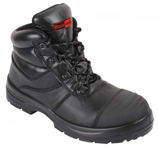 Blackrock Avenger S3 Waterproof Safety Boot