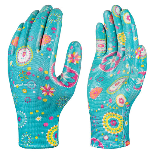 Benchmark Expression Gardening Grip Glove