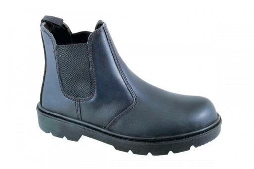 Blackrock SF12B Black Dealer Boot