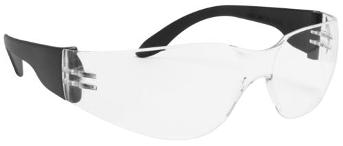 Blackrock Clear Safety Glasses