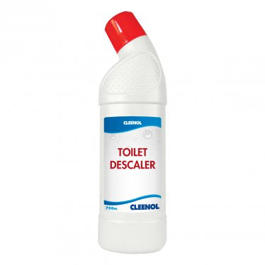 Cleenol Toilet Descaler 750ml